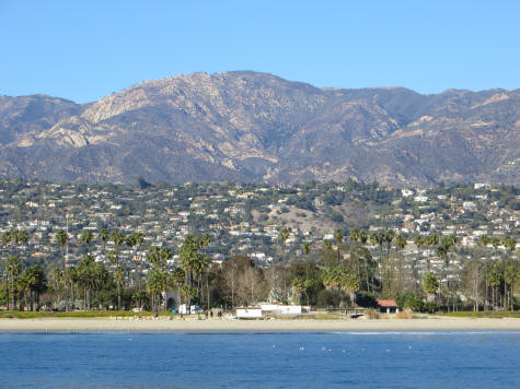 Santa Barbara California USA